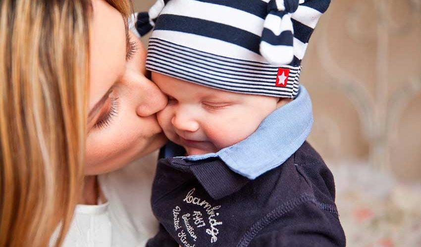 Развитие ребенка - 7 месяцев