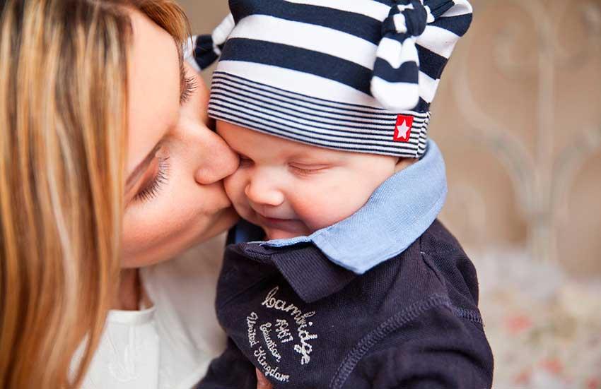 Как развивать ребенка в 7 месяцев. Рекомендации для родителей