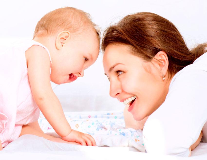 Развитие малыша в 9 месяцев: обзор основных изменений в этот период