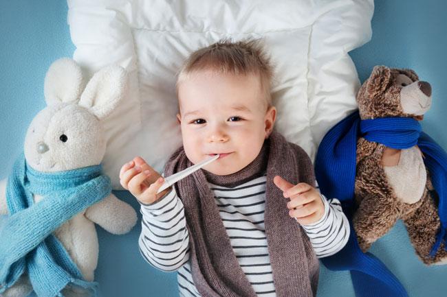 Развитие ребенка 12 месяцев