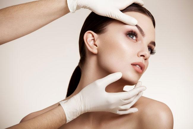 Тиогамма в косметологии для лица