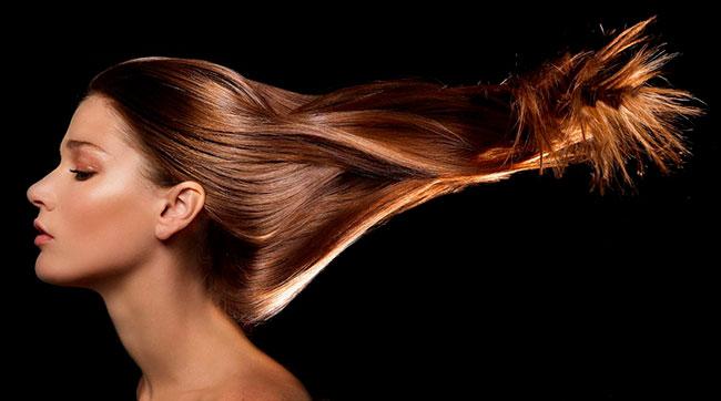 кедровое масло для волос