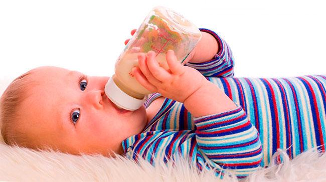 Вторичная лактазная недостаточность у ребенка