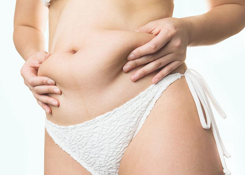 Как определить диастаз после родов: признаки, как победить