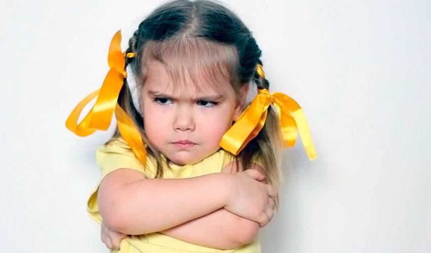 Почему ребенок не хочет разговаривать