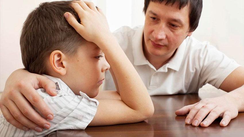 Ребенок стал заикаться, что делать: заикание у детей