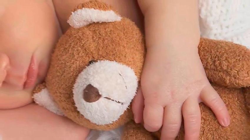 Сыпь на теле у ребенка|Фото