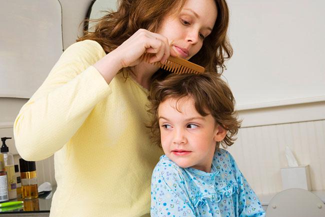 Педикулёз у детей лечение и профилактика