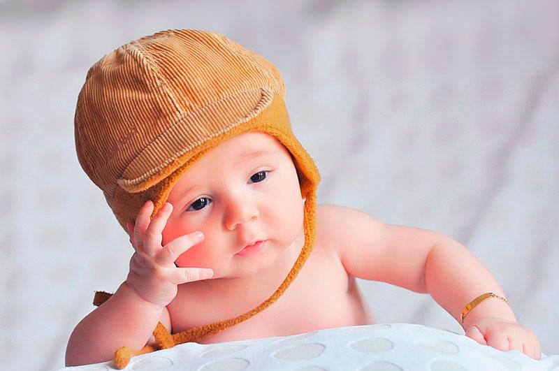Фимоз у детей раннего возраста